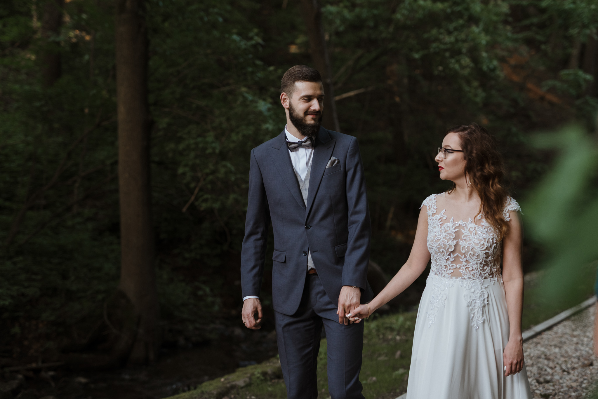 Edyta & Damian