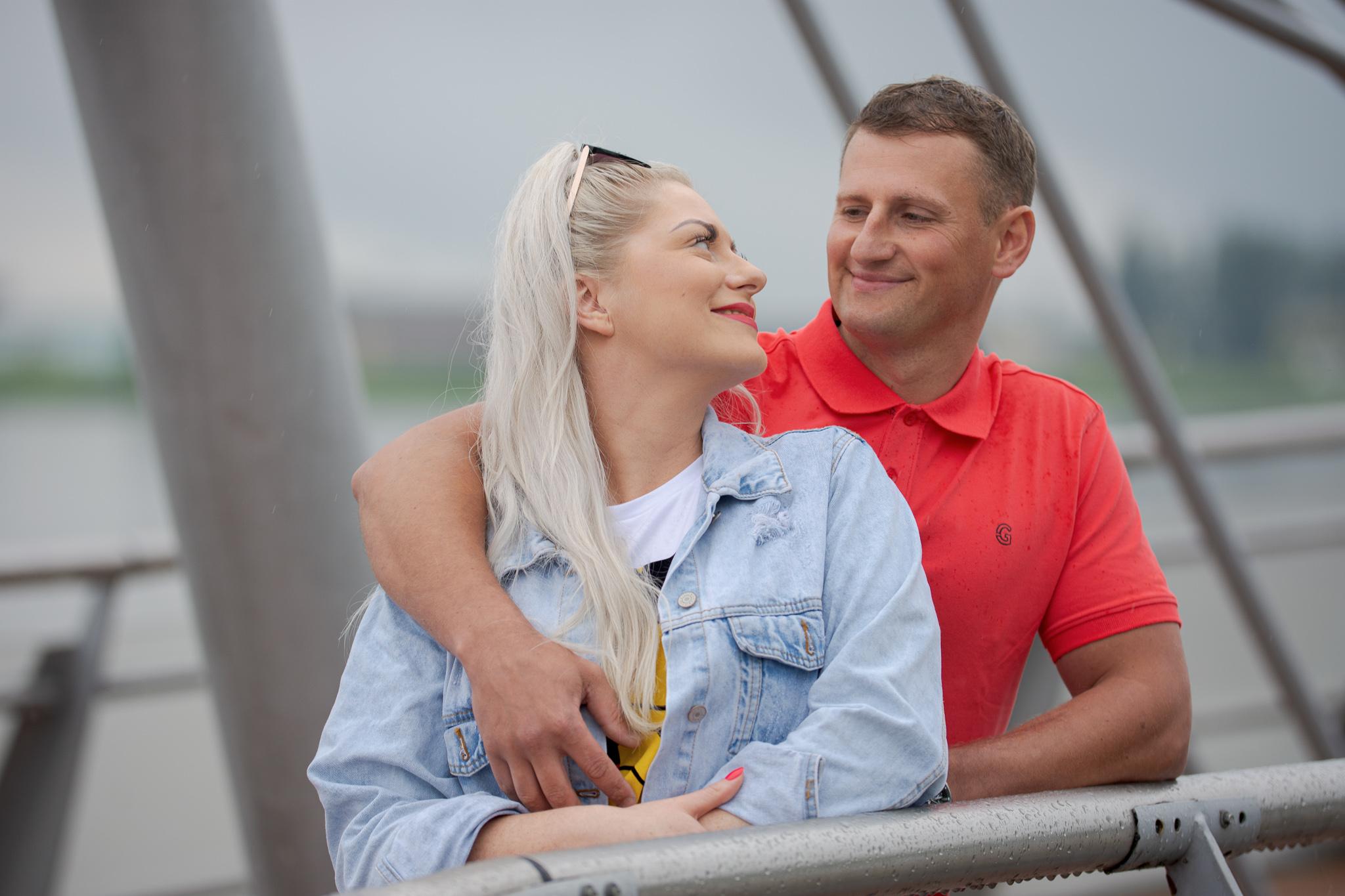 Karolina & Marcin