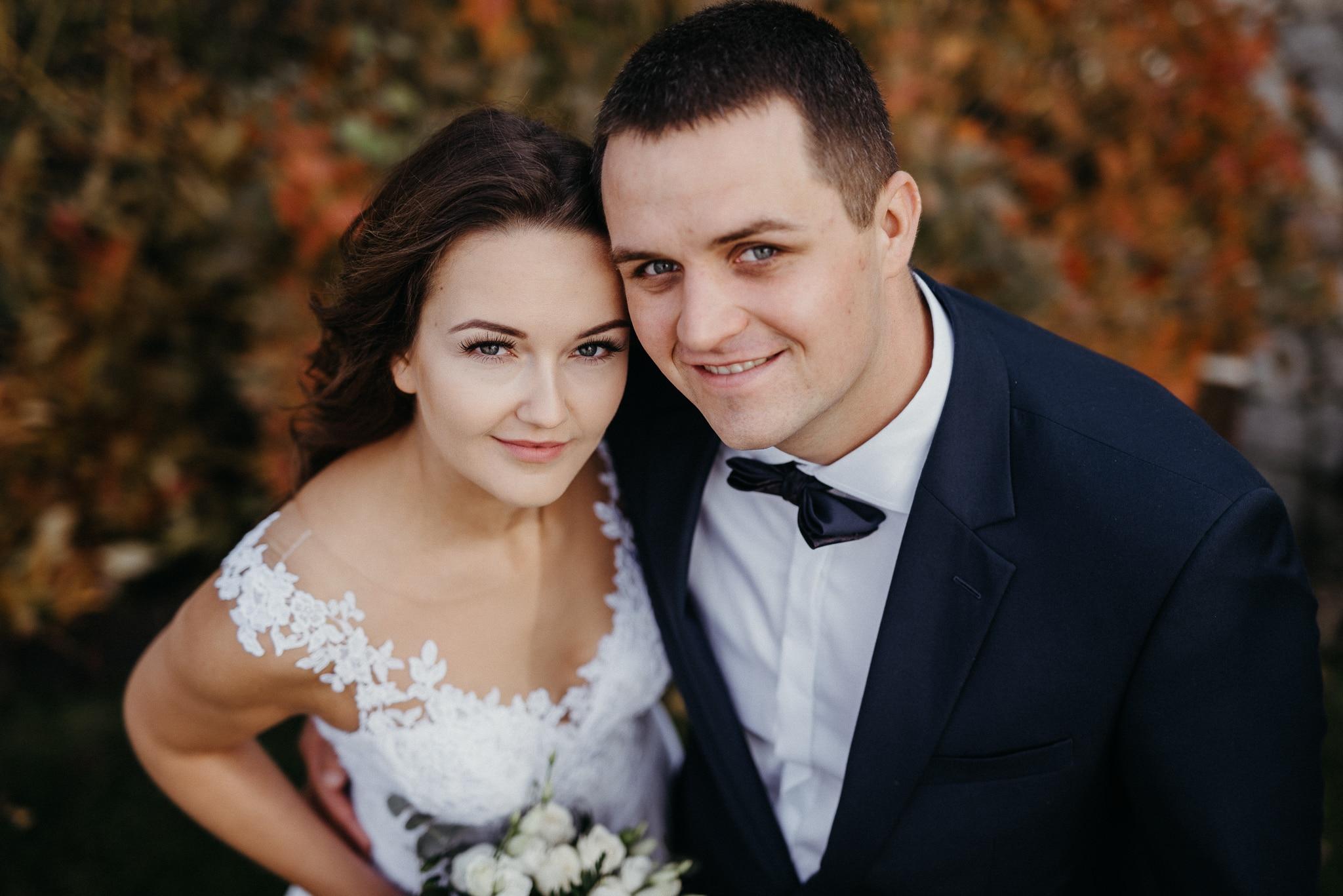 Olga & Tomasz